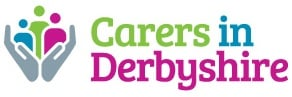Carers in Derbyshire Logo