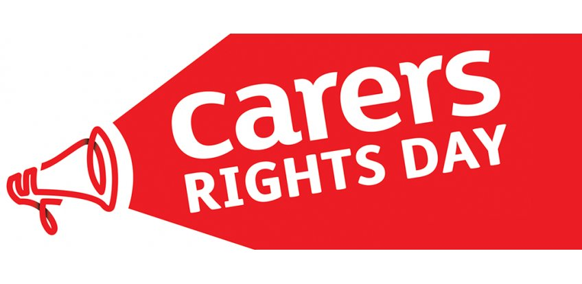 Carers Rights Day 2020 - #UnitedForCarers