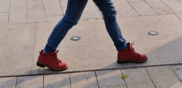 Walk a Mile in My Shoes carer empathy project - what's it all about?