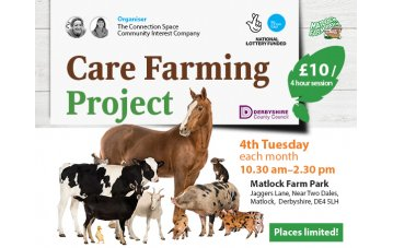 Care Farming Project - for People with Dementia or Mental Ill Health and Their Carers