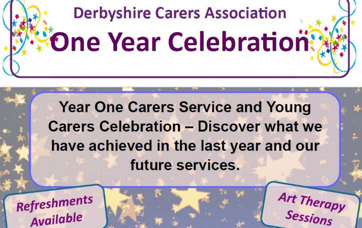 Derbyshire Carers Association…