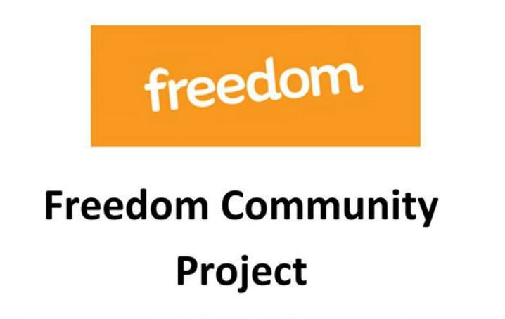 Freedom Community Project…