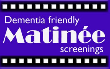 Dementia Friendly Matinee Screening - Seven Brides for Seven Brothers