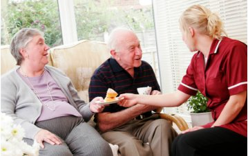 Carer Volunteers Wanted to Take Part in Training Video for Health and Social Care Staff