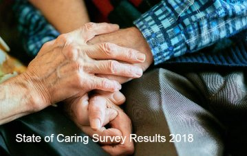 Carers UK Report published