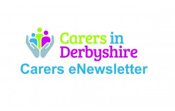 New Carers in Derbyshire eNewsletter - July 2020